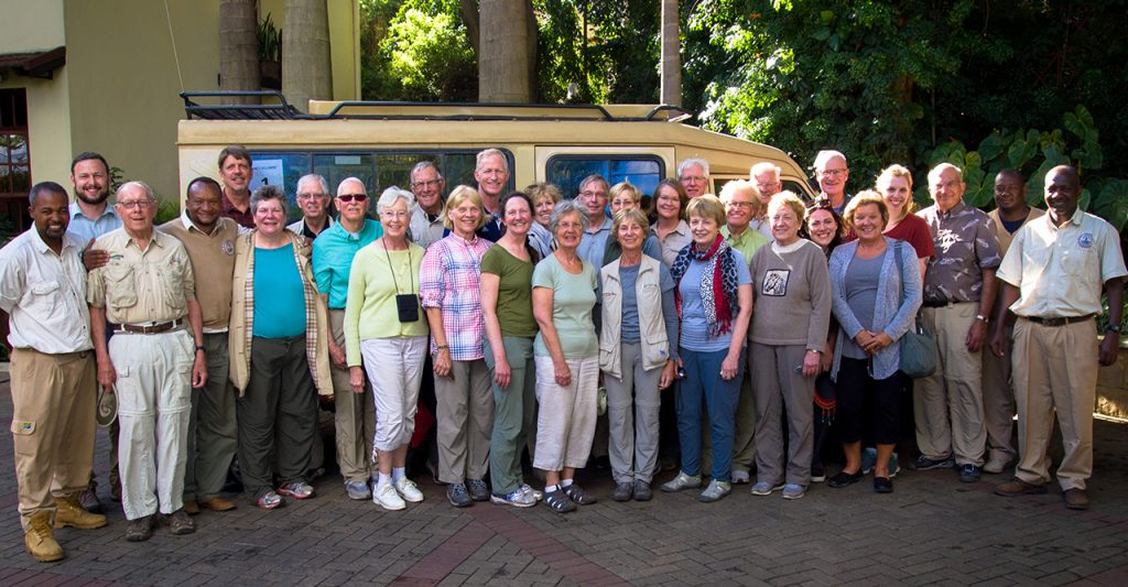 Travel Program Group