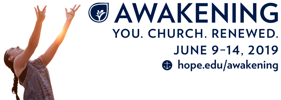 Awakening | July 9-14, 2019