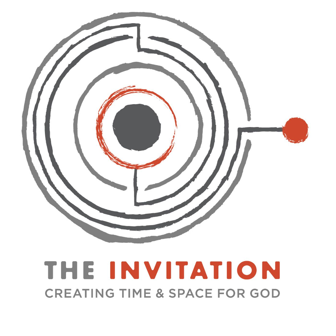 The Invitation Podcast logo