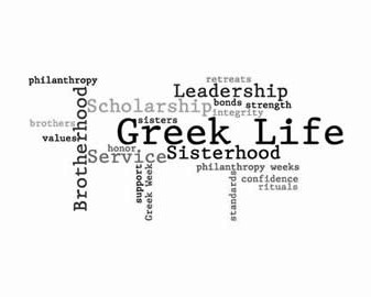 Greek Life and the Real World