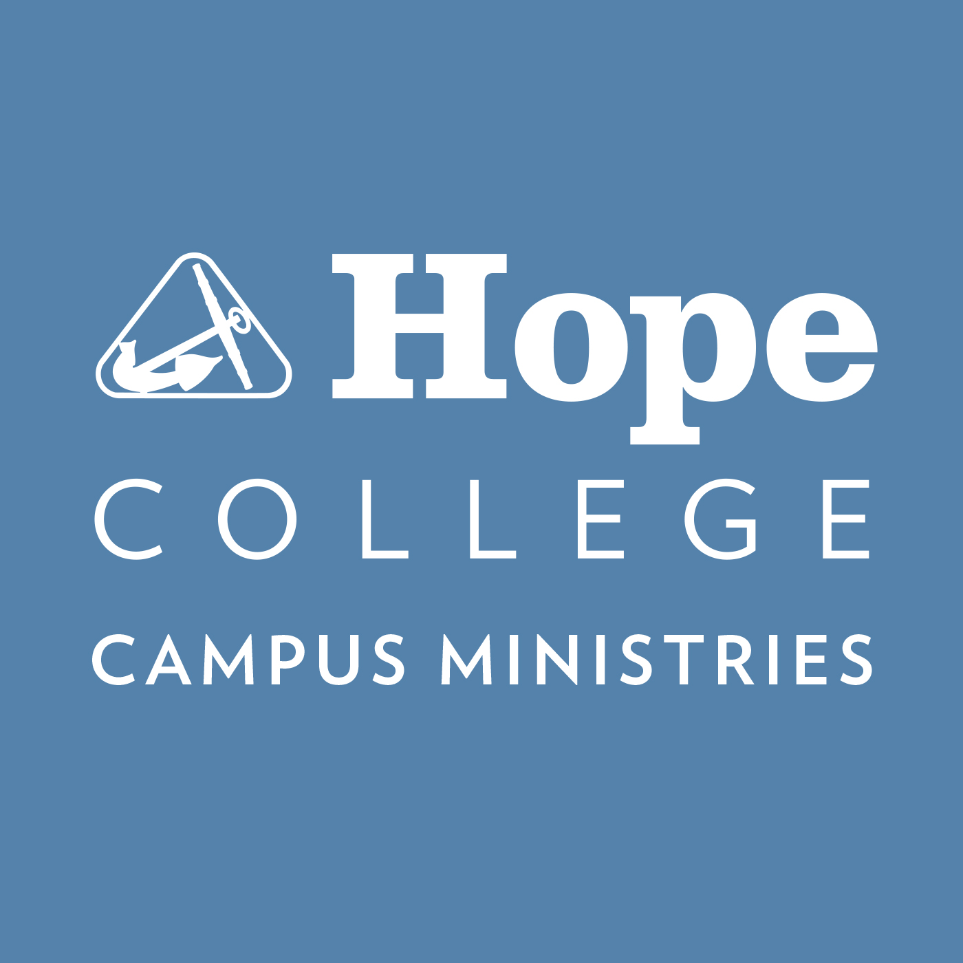 Campus Ministries Podcast