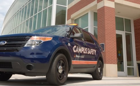 Your Top 7 Campus Safety Tips