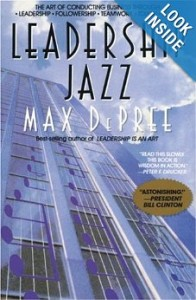 Leadership Jazz