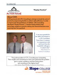 CMH Brochure