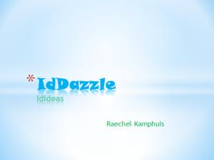 idDazzle