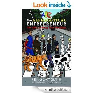Alphabetical Entrepreneur