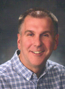 Rick Zweering