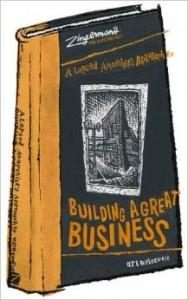 Zingermans Building a Great Business