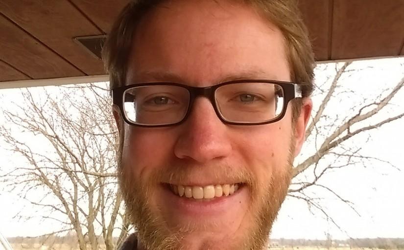 Class of 2016 – Josh Hubers