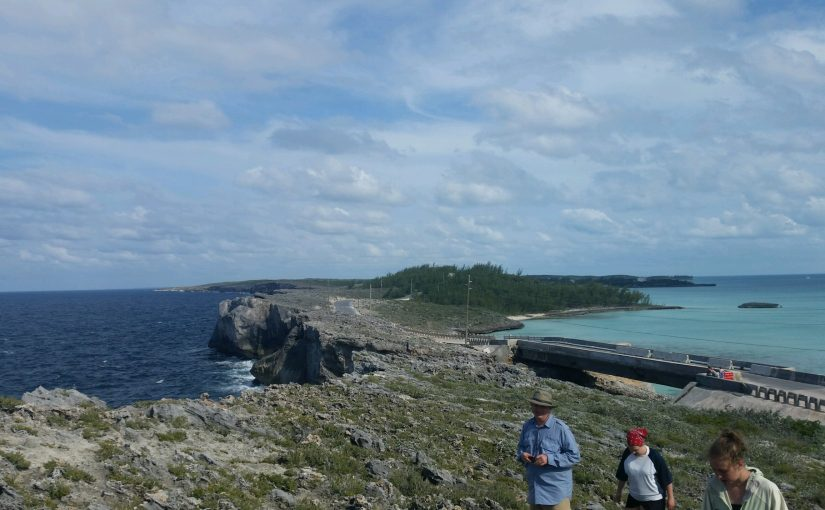 From Macatawa To Eleuthera — Opportunities After Watershed