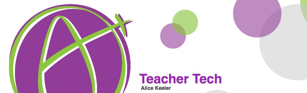 Teacher Tech logo