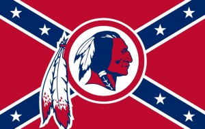 Confederate Redskins