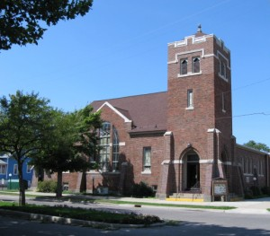 New Community Fourth Reformed Church, Holland, Michigan