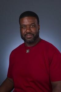 The Rev. Dr. Jamie Washington