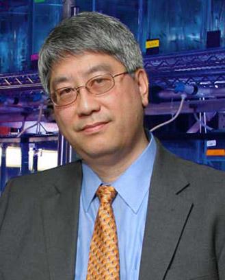 Keith Cheng