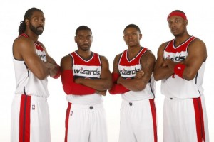 Washington Wizards 2015