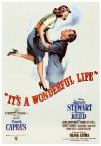 It's worth noting that It's A Wonderful Life received the most votes.