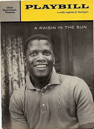 a raisin in the sun and african american stereotypes