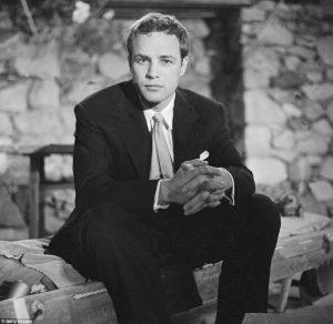 Marlon Brando picture
