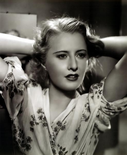Barbara Stanwyck in Stella Dallas
