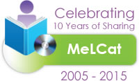 MeLCat Celebrates 10 Years!