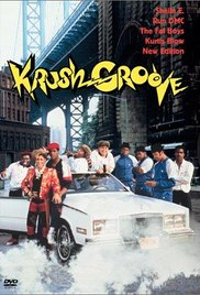 Krush Groove (DVD)