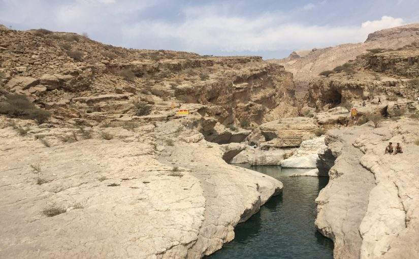 What a Wadi