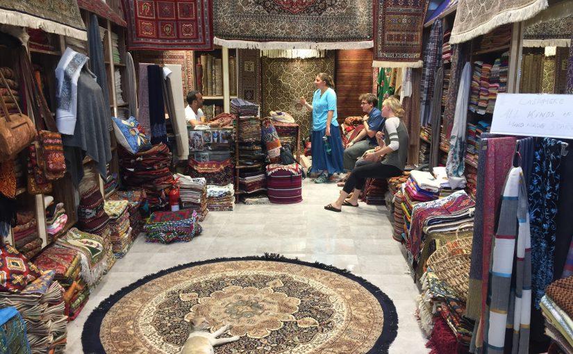 Shah's Shop