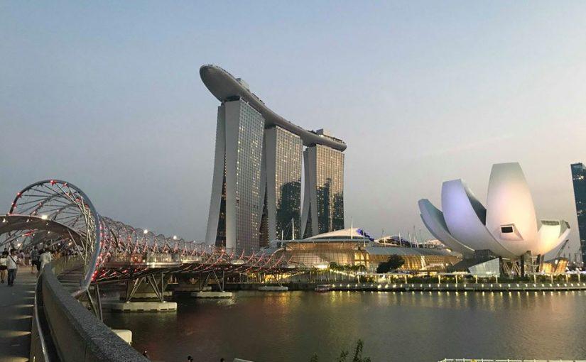 Singaporientation