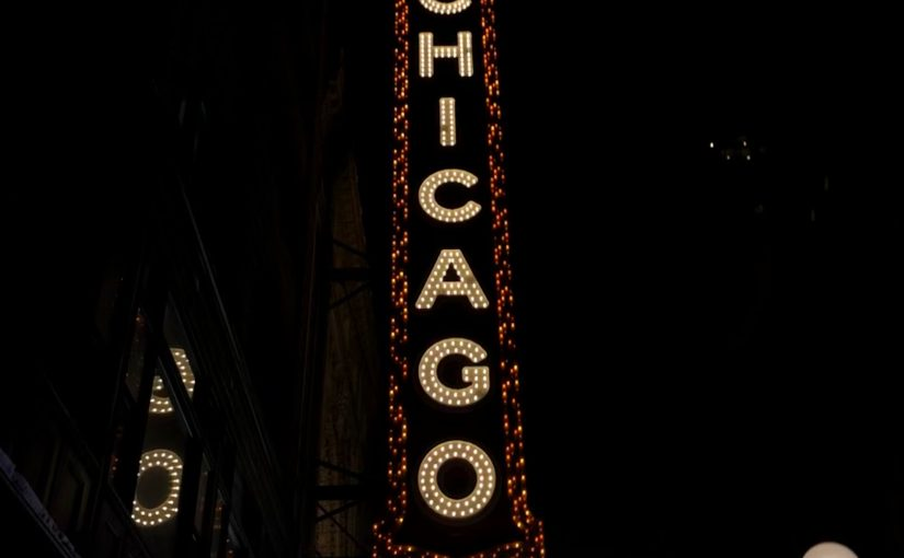 The Windy City Welcome