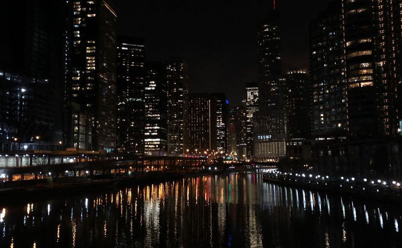 Episode 3 of Annie Explores Chicago