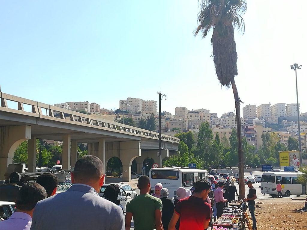 Sweileh, Amman, Jordan Image from WikiMedia