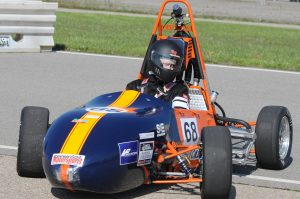 Hope College Formula Society of Automotive Engineers (FSAE)