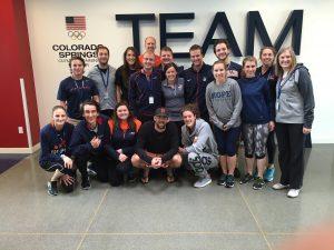 USOC Phelps