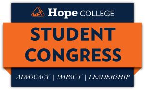 Logo of Student Congress