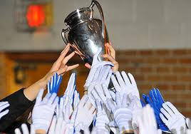 nykerk cup