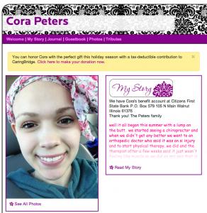 Cora Peters