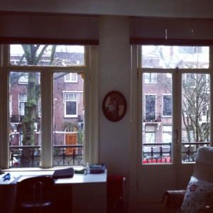 My very Dutch room