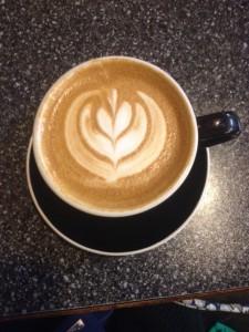JP's Coffee