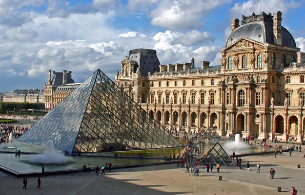 Your Guide To Visiting The Museums In Paris