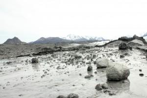 when the glacier met grace