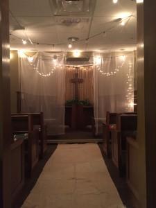Schoon Chapel