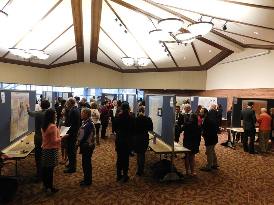 Phelps Scholars Research Presentations