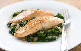 Certain fish are one of the foods where is omega-3 and omega-6 fatty acids.