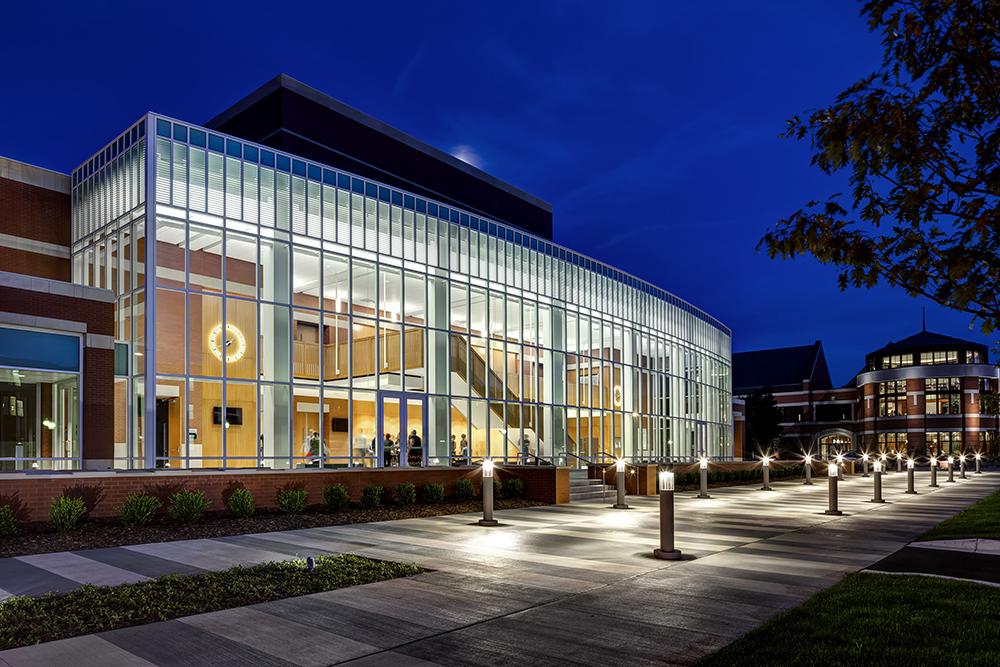 Jack H. Miller Center for Musical Arts.