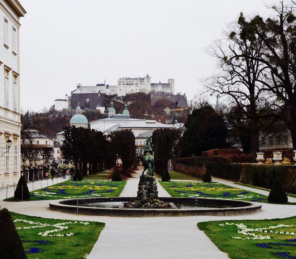 Mirabelle Gardens are absolutely stunning. I was sad I didn't get to see them in the summer!