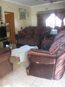 My Kanye living room.