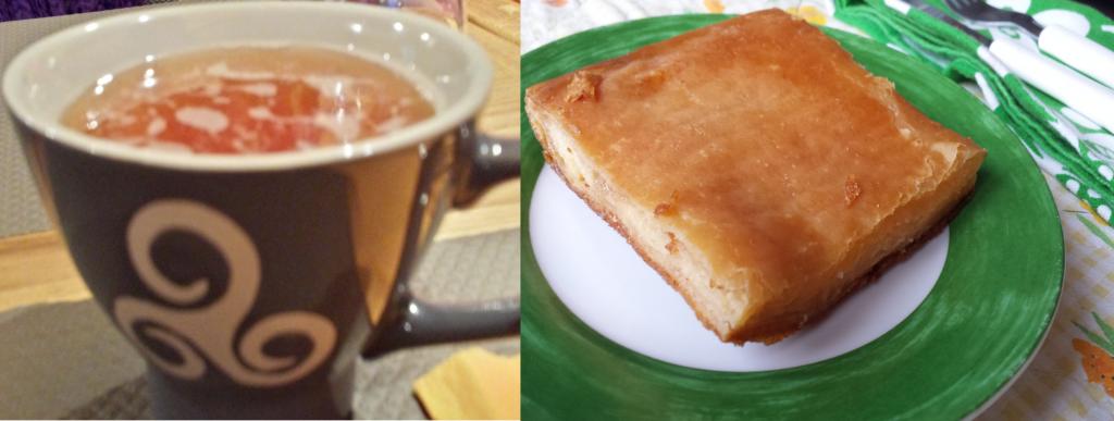 Breton food