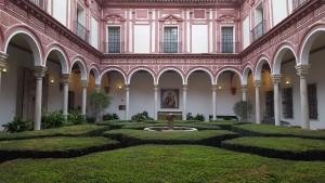 Art Museum2-Sevilla