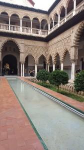 Palacio-Sevilla